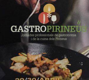 29/04/2019 Gastropirineus 2019, aquest any a la Vall de Núria
