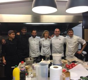 05/12/2019 Jornades gastronòmiques a Toulouse promocionant el país