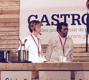 14/11/2016 Gastropirineus La Seu d'Urgell 1a edició