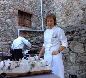 11/08/2015 Tast Fira de Sant Llorenç de Bellver de Cerdanya